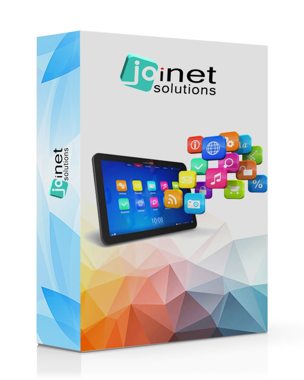 Joinet Custom App Development Dubai