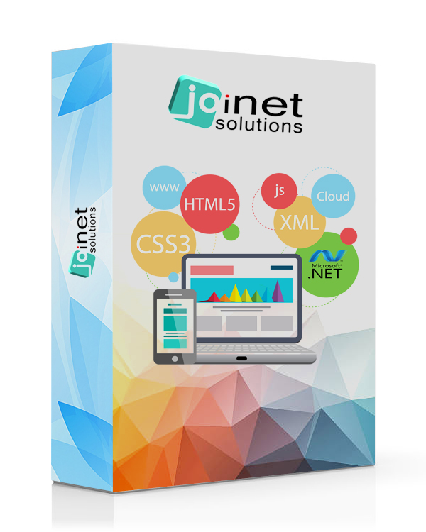 Joinet Website Development Dubai